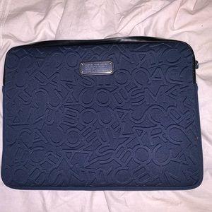 Marc by Marc Jacobs laptop case